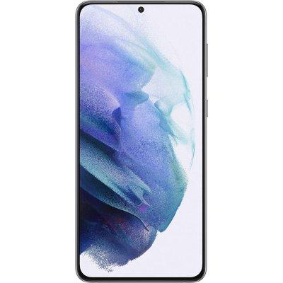 смартфон Samsung Galaxy S21+ 256GB Silver SM-G996BZSGSER