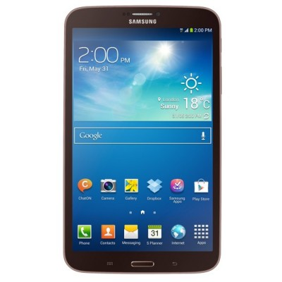 планшет Samsung Galaxy Tab 3 SM-T3110GNESER