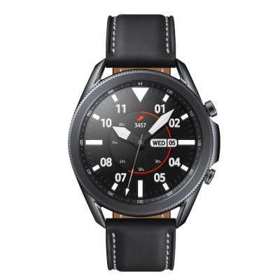 умные часы Samsung Galaxy Watch 3 SM-R840NZKACIS