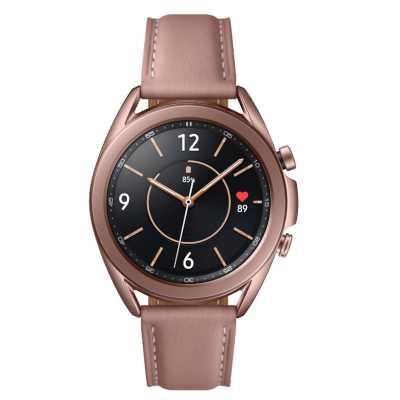 умные часы Samsung Galaxy Watch 3 SM-R850NZDACIS