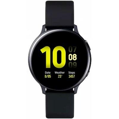 умные часы Samsung Galaxy Watch Active2 SM-R820NZKRSER