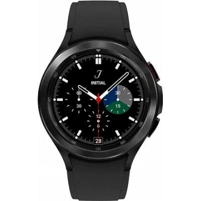 умные часы Samsung Galaxy Watch4 Classic SM-R890NZKACIS