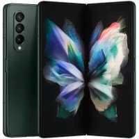 Смартфон Samsung Galaxy Z Fold3 512GB Green SM-F926BZGGSER