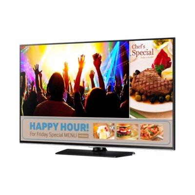 телевизор Samsung LH48RMDELGW