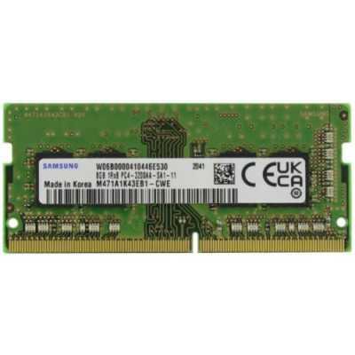 оперативная память Samsung M471A1K43EB1-CWE