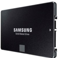 SSD диск Samsung MZ-75E4T0BW