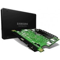 SSD диск Samsung PM1633a 480Gb MZILS480HEGR-00007