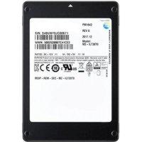 SSD диск Samsung PM1643 7.68Tb MZILT7T6HMLA-00007