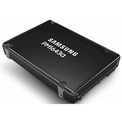 SSD диск Samsung PM1643a 15.36Tb MZILT15THALA-00007