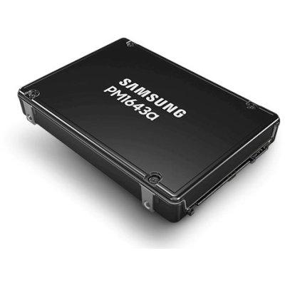 SSD диск Samsung PM1643a 7.68Tb MZILT7T6HALA-00007