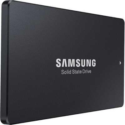 SSD диск Samsung PM893 240Gb MZ7L3240HCHQ-00A07