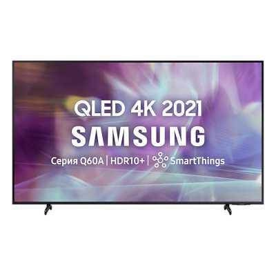 телевизор Samsung QE65Q60AAU