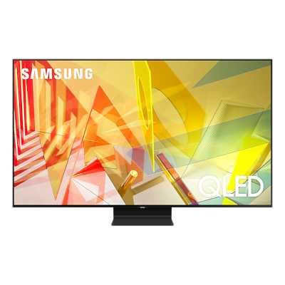телевизор Samsung QE65Q90TAU