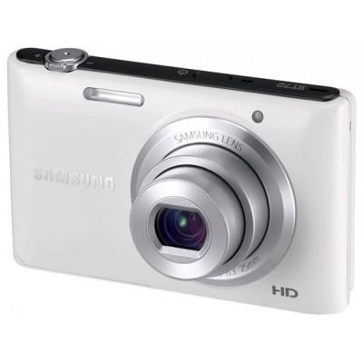фотоаппарат Samsung ST72 White
