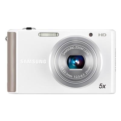 фотоаппарат Samsung ST77 White