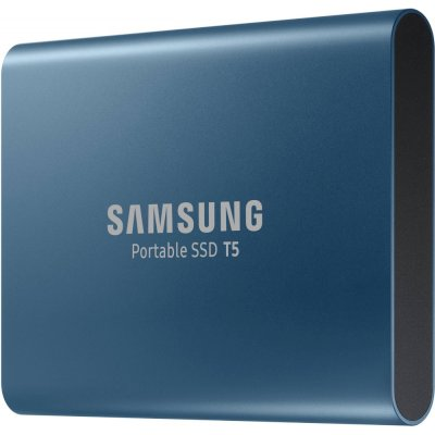 SSD диск Samsung T5 500Gb MU-PA500B