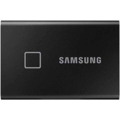 SSD диск Samsung T7 Touch 2Tb MU-PC2T0K-WW