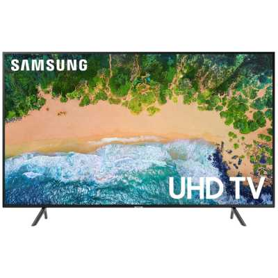 телевизор Samsung UE55AU7100U