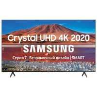 Телевизор Samsung UE70TU7100U