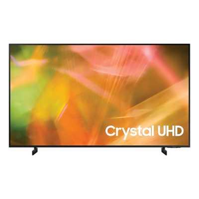 телевизор Samsung UE85AU8000U