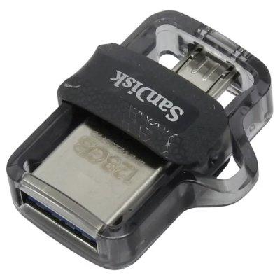 флешка SanDisk 16GB SDDD3-016G-G46