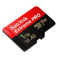 Карта памяти SanDisk 1TB SDSQXCZ-1T00-GN6MA