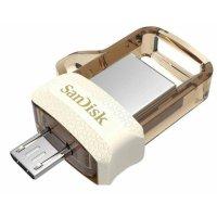 Флешка SanDisk 64GB SDDD3-064G-G46GW