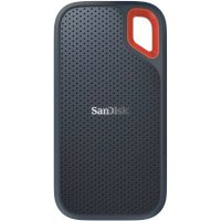 SSD диск SanDisk Extreme Portable 2Tb SDSSDE60-2T00-R25