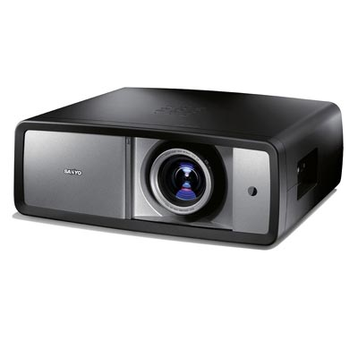 проектор Sanyo PLV-Z3000