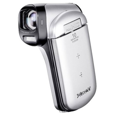 видеокамера Sanyo Xacti VPC-CG20EX