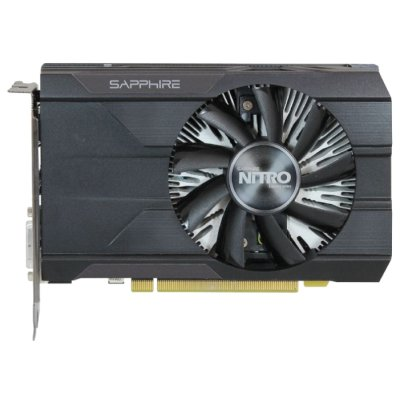 видеокарта Sapphire 11243-02-10G