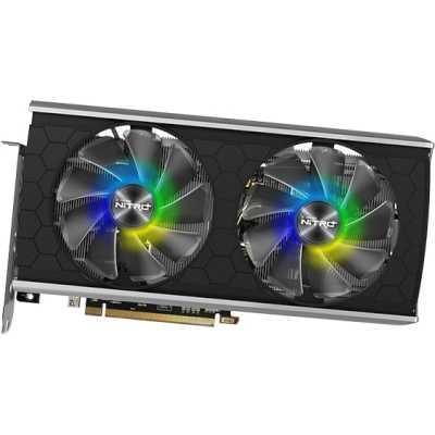 видеокарта Sapphire AMD Radeon RX 5500XT 8Gb 11295-05-20G
