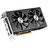 Видеокарта Sapphire AMD Radeon RX 570 4Gb 11266-67-20G