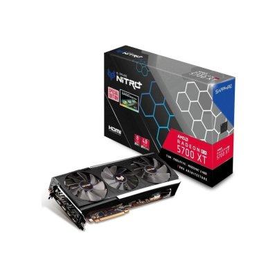 видеокарта Sapphire AMD Radeon RX 5700 XT 8Gb 11293-05-40G