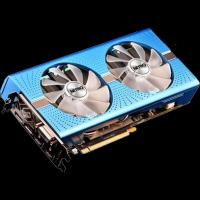 Видеокарта Sapphire AMD Radeon RX 590 8Gb 11289-01-20G