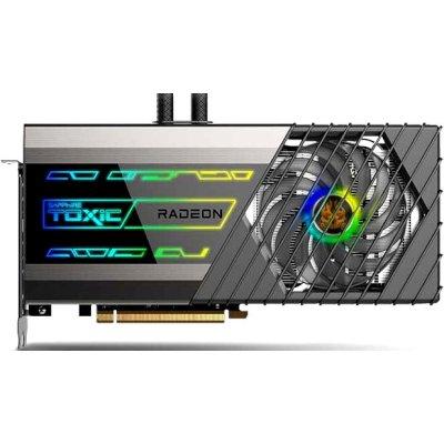 видеокарта Sapphire AMD Radeon RX 6900 XT 16Gb 11308-08-20G