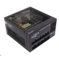 Блок питания Sea Sonic Electronics Platinum-460 Fanless SS-460FL2