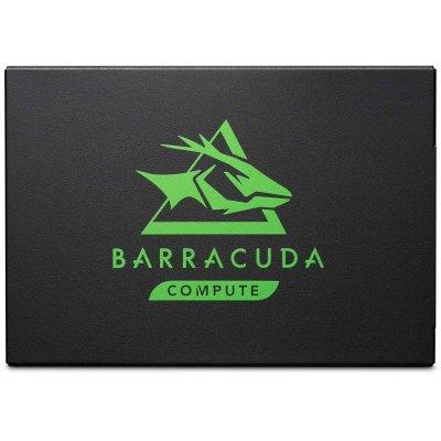 SSD диск Seagate BarraCuda 250Gb ZA250CM1A003
