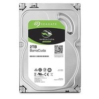 Жесткий диск Seagate BarraCuda 2Tb ST2000DM005