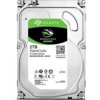 Жесткий диск Seagate BarraCuda 2Tb ST2000DM006