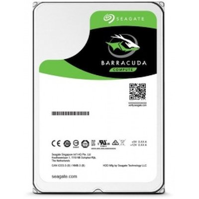 жесткий диск Seagate BarraCuda 2Tb ST2000LM015