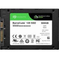 SSD диск Seagate Barracuda 500Gb ZA500CM10003