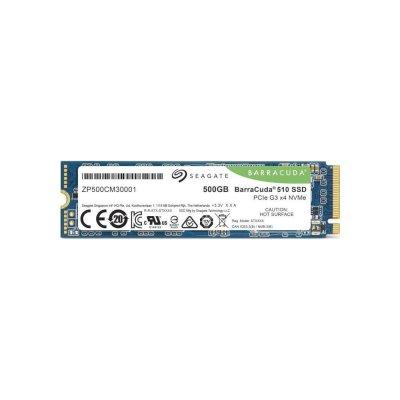 SSD диск Seagate BarraCuda 510 250Gb ZP250CM3A001