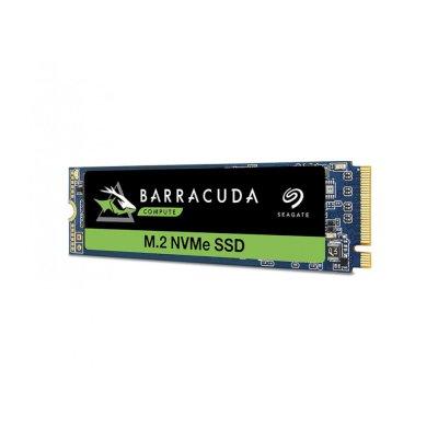 SSD диск Seagate Barracuda 512Gb ZP512CM30041