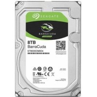 Жесткий диск Seagate BarraCuda 8Tb ST8000DM004