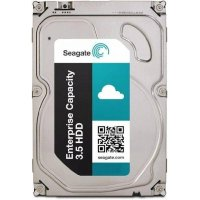 Жесткий диск Seagate Enterprise Capacity 2Tb ST2000NM0045