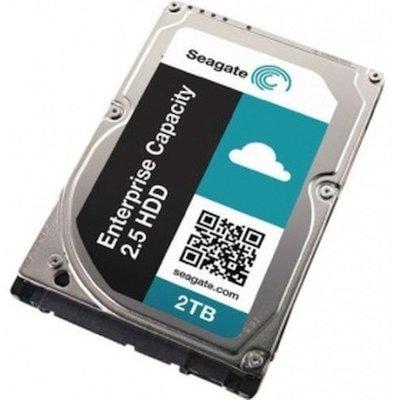 жесткий диск Seagate Enterprise Capacity 2Tb ST2000NX0243