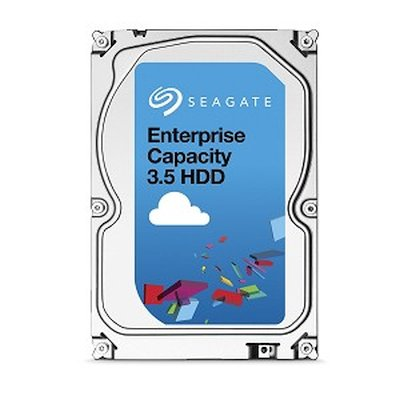 жесткий диск Seagate Enterprise Capacity 4Tb ST4000NM0035