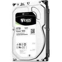 Жесткий диск Seagate Exos 5E8 8Tb ST8000AS0003