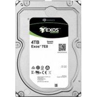 Жесткий диск Seagate Exos 7E8 4Tb ST4000NM002A